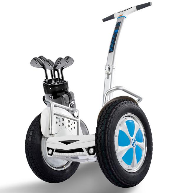 AirWheel S5 680Wh