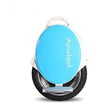 AirWheel Q5 Blue 260Wh