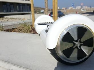 Airboard 11 6.5 inch BRAND 1000 CYCLES P1