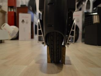 AirWheel X8 Black 170Wh do 130kg