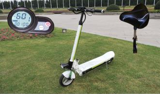 Electric Scooter GOGO K33 Lith. Bat. 42km/h 110km