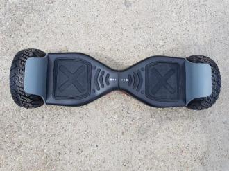 Airboard 41 8.5 inch HUMMER BRAND 500 CYCLES P10