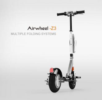 Z3 AIRWHEEL Lith. Bat. 20km/h 28km