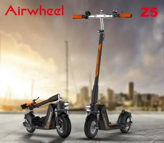 Z5 AIRWHEEL Lith. Bat. 20km/h 30km
