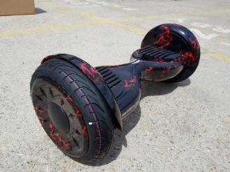 Airboard 52 10 inch New Design BRAND 1000 CYCLES N3P