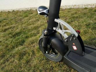 "Electric Scooter S33 10"" Lith. Bat. 35km/h 120km S2"
